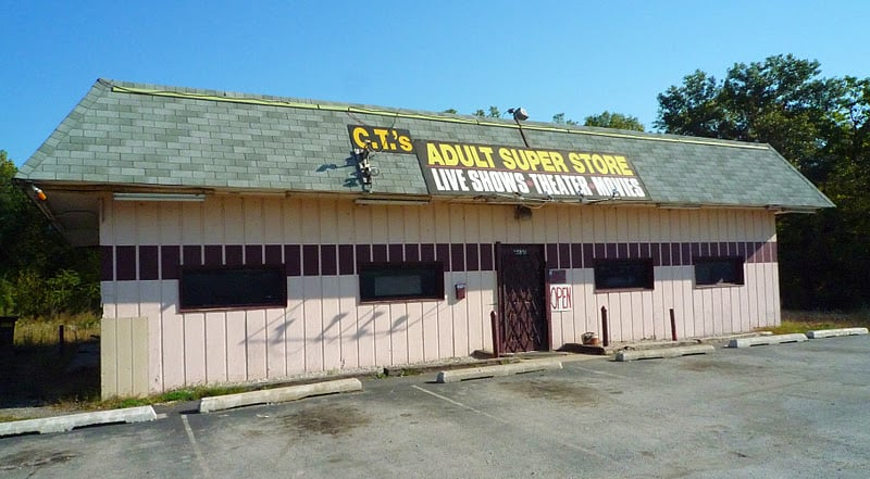 Adult Video Stores Ct 84