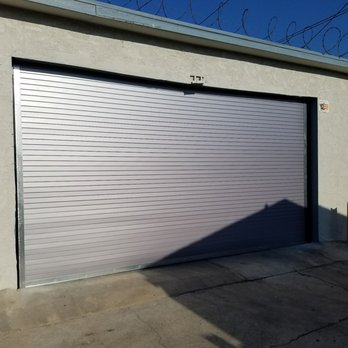 Photo of Kimu0027s Roll Up Doors - Los Angeles CA United States. Our & Kimu0027s Roll Up Doors - Garage Door Services - 8623 Mettler Ave Green ...
