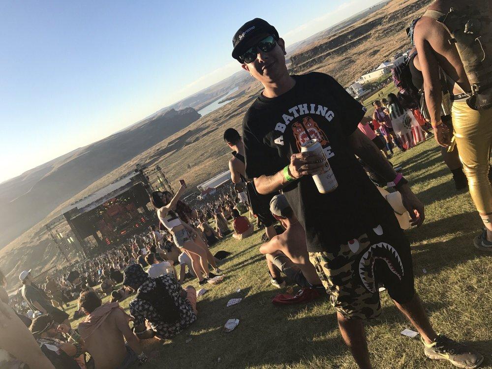 Paradiso Festival: 754 Silica Rd NW, Quincy, WA