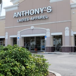 b2c165131 Photo of Anthony's Ladies Apparel - Fort Myers, FL, United States. Front of