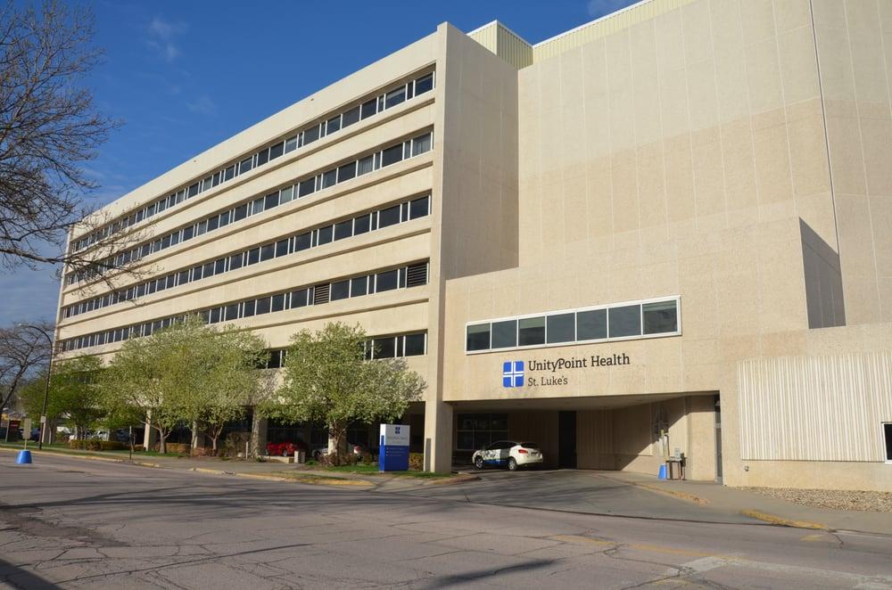 Unitypoint Health St Luke S Sioux City Ia