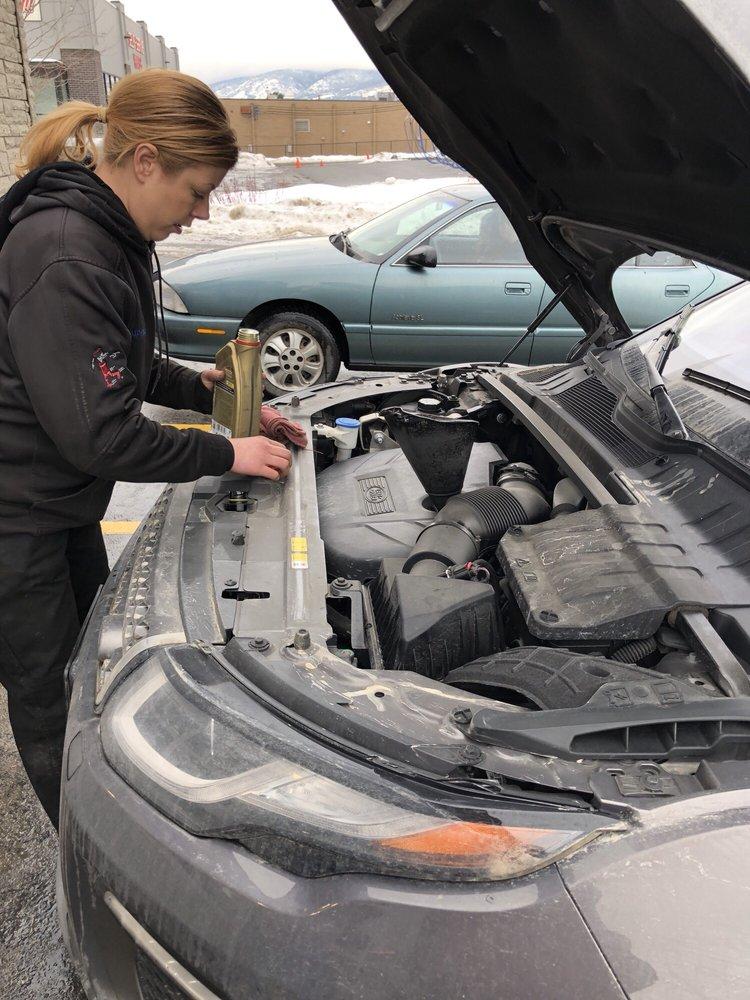 Mr lube riparazioni auto 1850 underhill street for Affitti di cabina okanagan bc