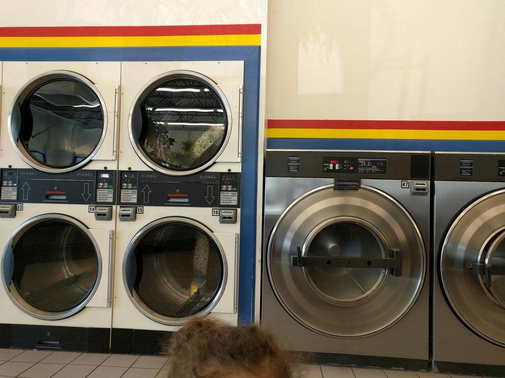 Laundromat Virginia Beach