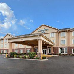 Photo Of Comfort Inn Marion Ar United States