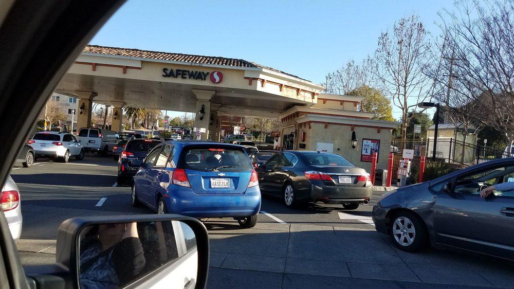 Safeway - Gas Station