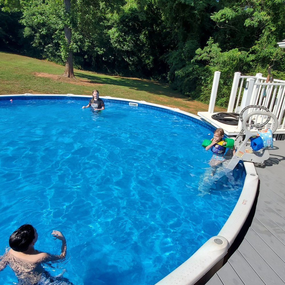 Dominion Pool & Spa: 10432 U S Hwy 29, Blairs, VA