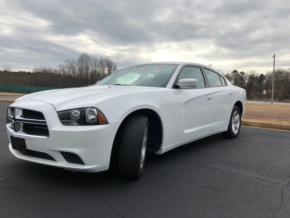 Autos by choice: 1053-A S Pendleton St, Easley, SC