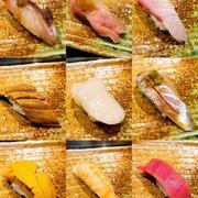 Sushi Shibucho (Costa Mesa, CA) | Sushi, Food, Sashimi