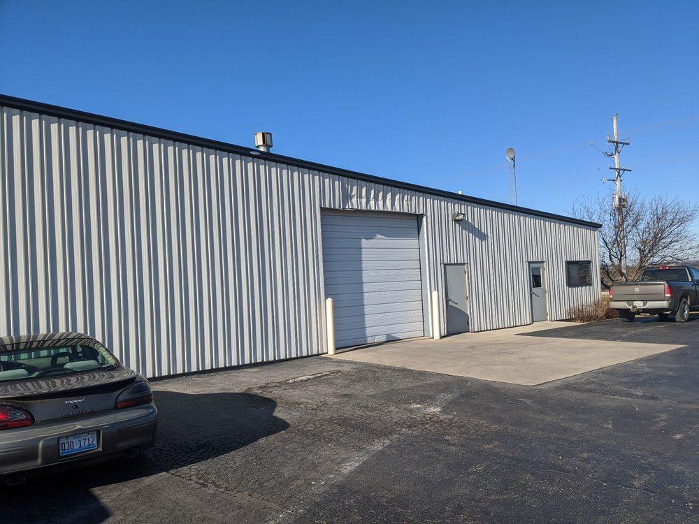 Kunz Engineering: 2100 Welland Rd, Mendota, IL