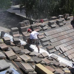 Photo Of Zimmerman Re Roofing   Sacramento, CA, United States. Tile,