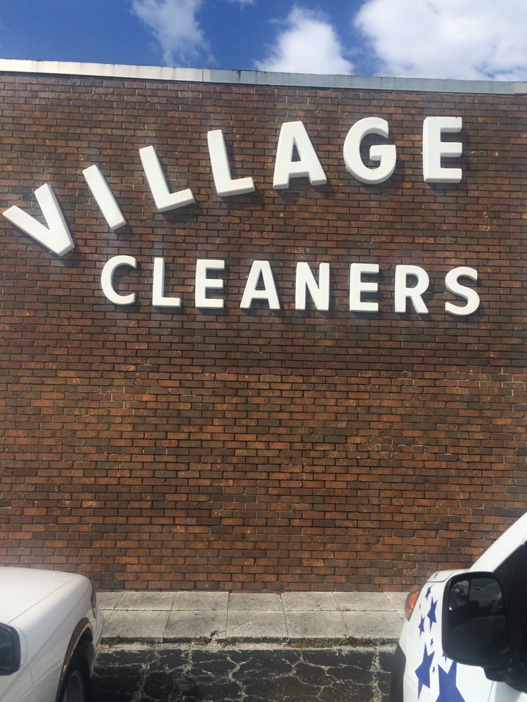 Village Cleaners: 102 Pondella Rd, North Fort Myers, FL