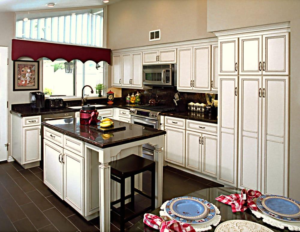 photo of the kitchen design center la habra ca united states