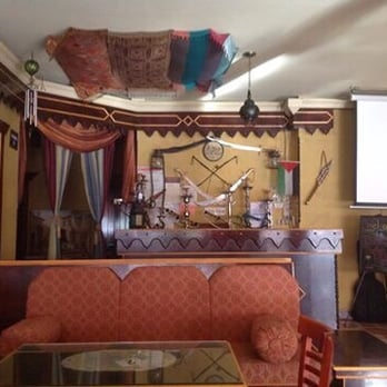 Photo Of Beit Jeddo Hookah Lounge