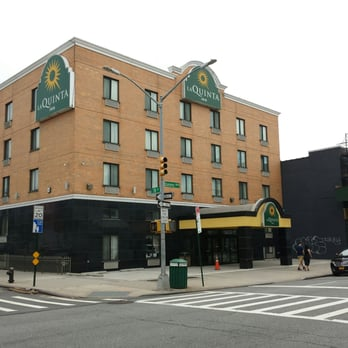 Photo Of La Quinta Inn Queens Long Island City Ny United States