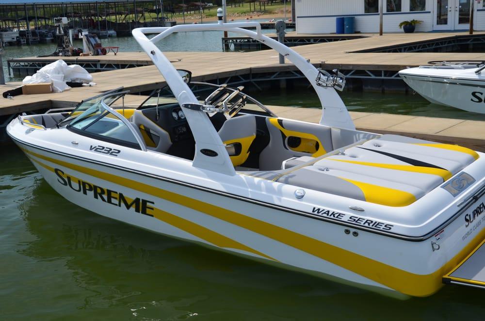 Suntex Boat Club