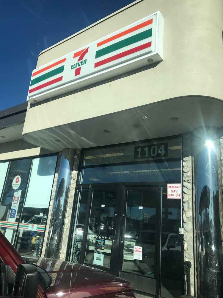 7-Eleven: 1104 N California St, Socorro, NM