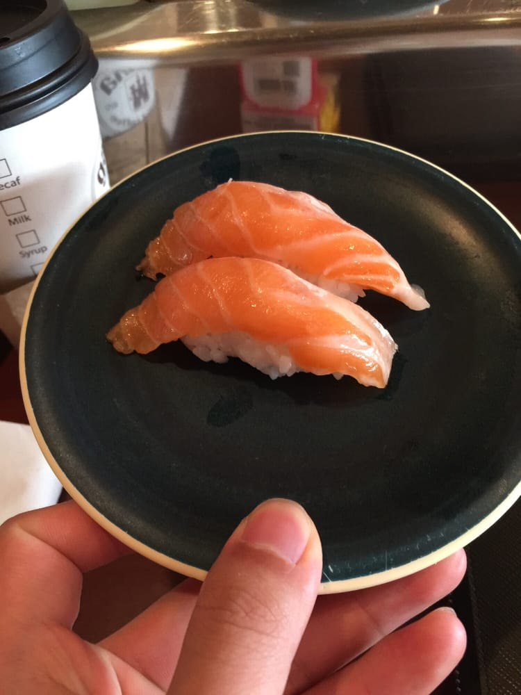 Definitely The Best Japanese Restaurant In La And The Taste