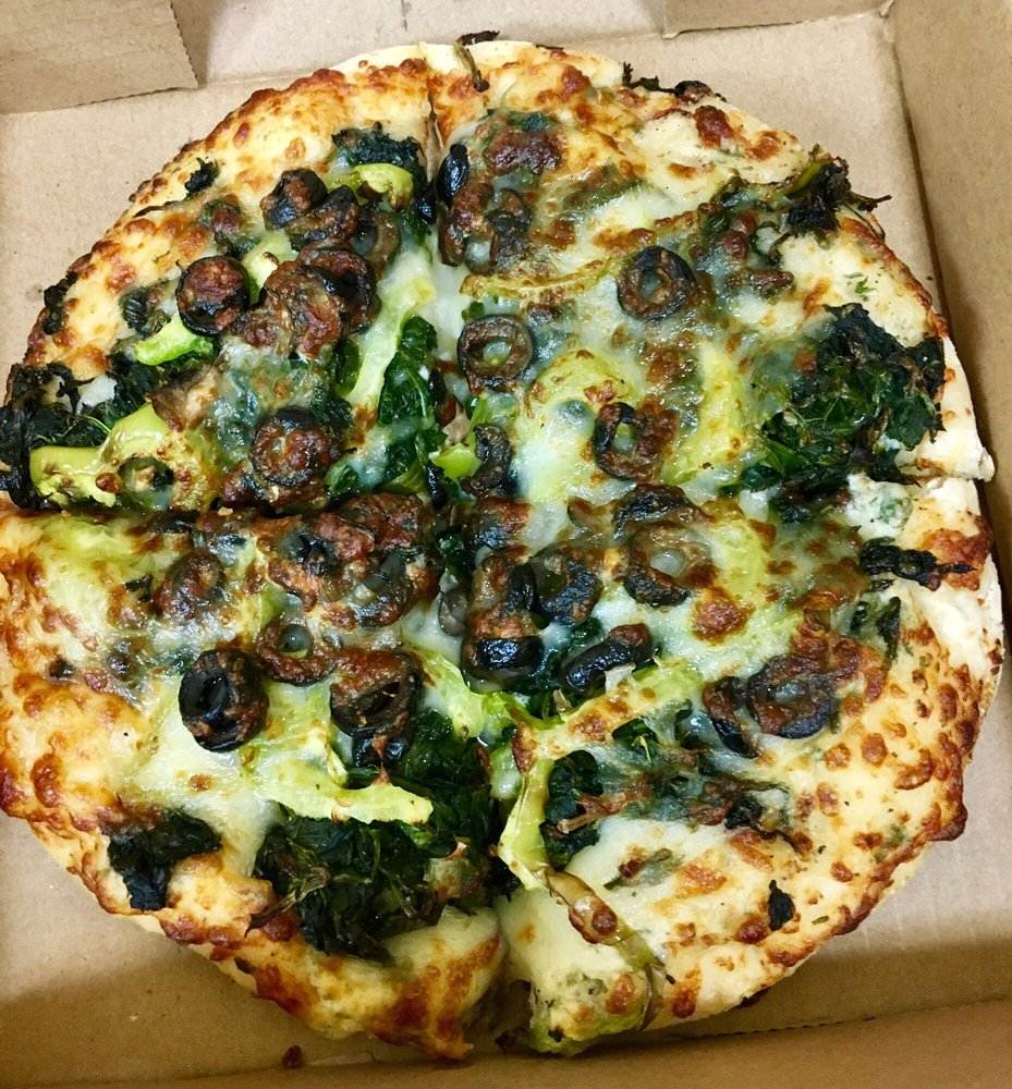 Babe's Pizza-Pasta: 4015 Walnut Dr, Eureka, CA