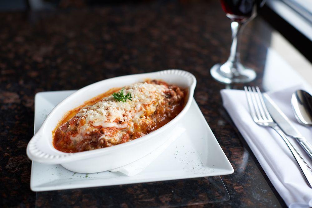 Scalzotto Italian Restaurant