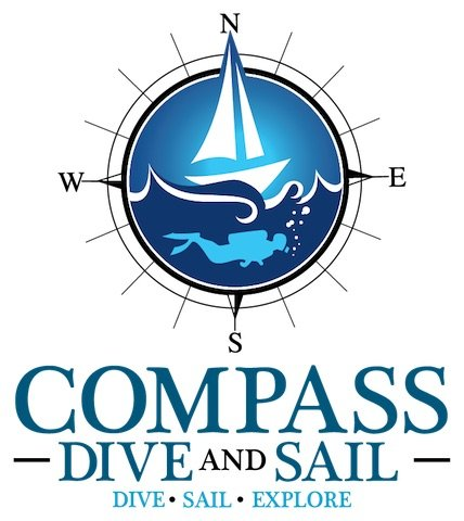 Compass Dive and Sail: 44050 Ashburn Shopping Plz, Ashburn, VA