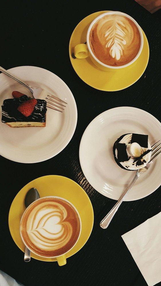 Oriole Coffee + Bar Neue
