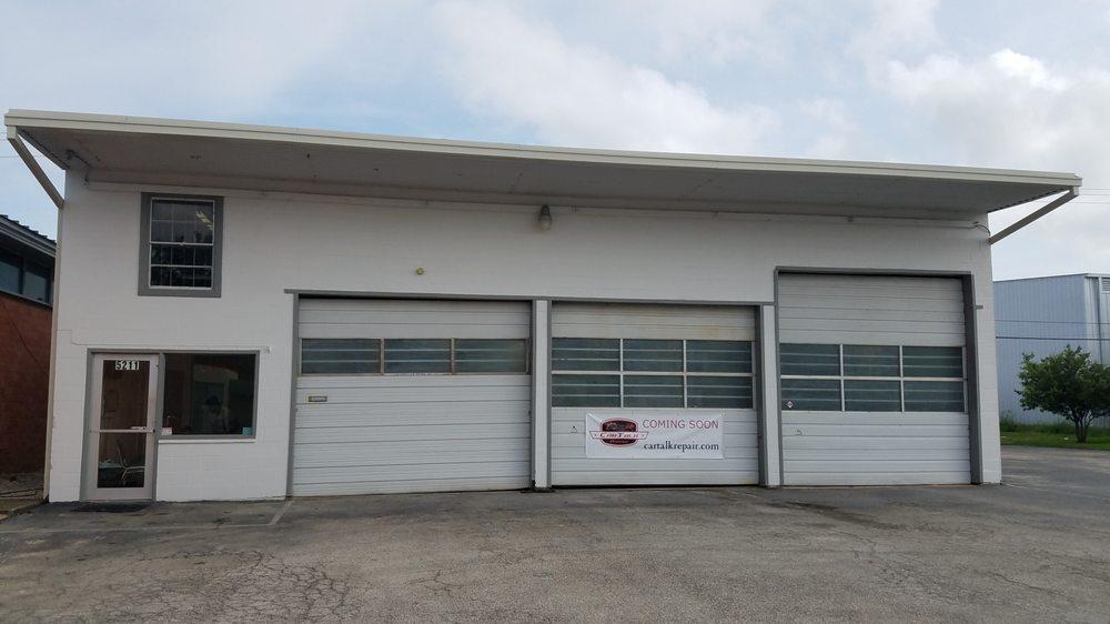 CarTalk Repair: 5211 Spruce St, Bellaire, TX