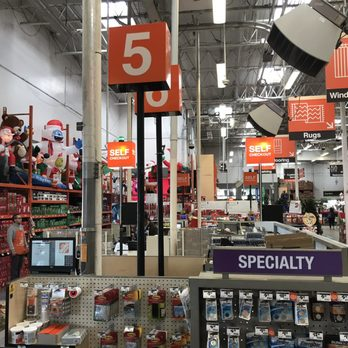 68cb656c913 The Home Depot - 51 Photos   129 Reviews - Hardware Stores - 250 S ...