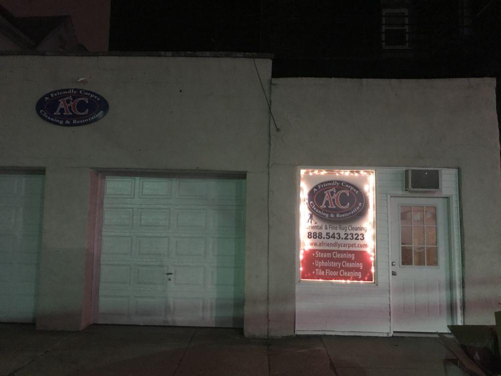 A Friendly Carpet Cleaning & Restoration: 700 Broadway, Bayonne, NJ