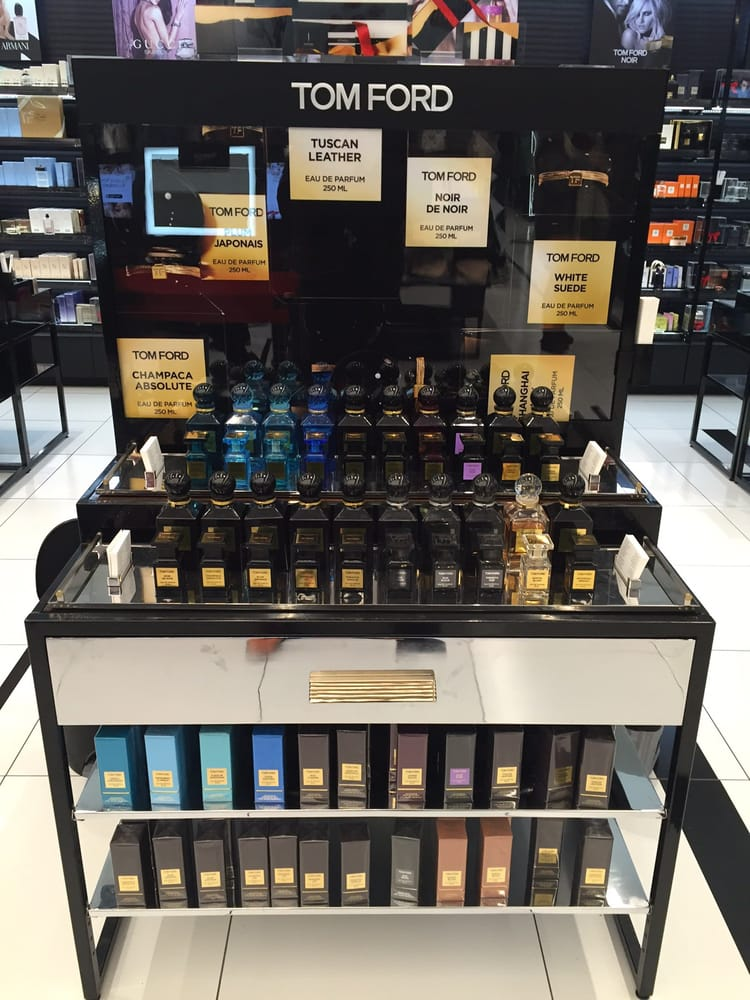 Tom Ford Private Blend Collection Its In The Category But