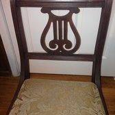 Photo Of Guardsman Furniture Pro   San Antonio, TX, United States. Lyre Back