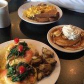 Garden Brunch Cafe 264 Photos 459 Reviews American Traditional 924 Jefferson St Buena