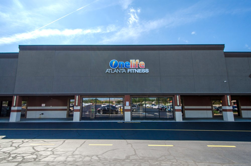 Onelife Fitness - Carrollton: 812 S Park St, Carrollton, GA