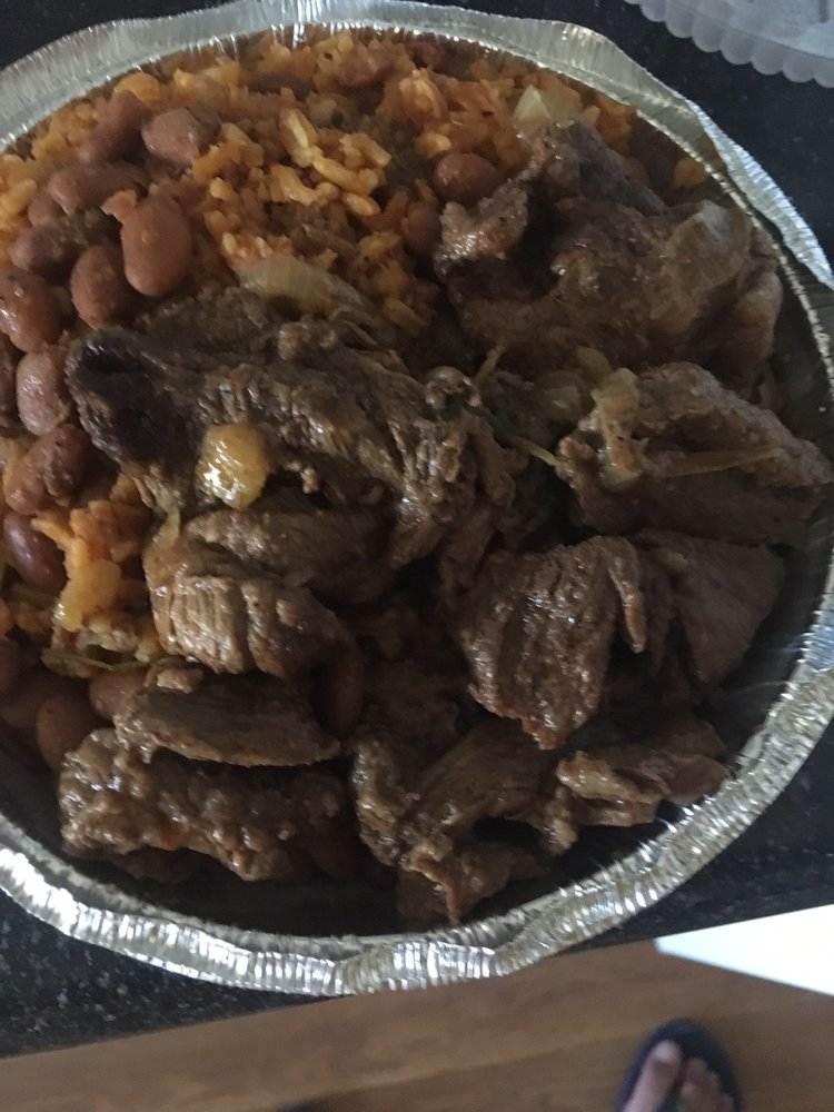 Puerto Rican Food Near Me That Delivers