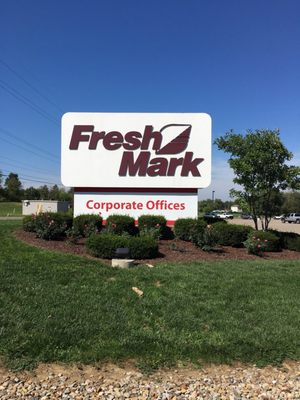 Fresh Mark 1888 Southway St SW Massillon, OH Meat Retail