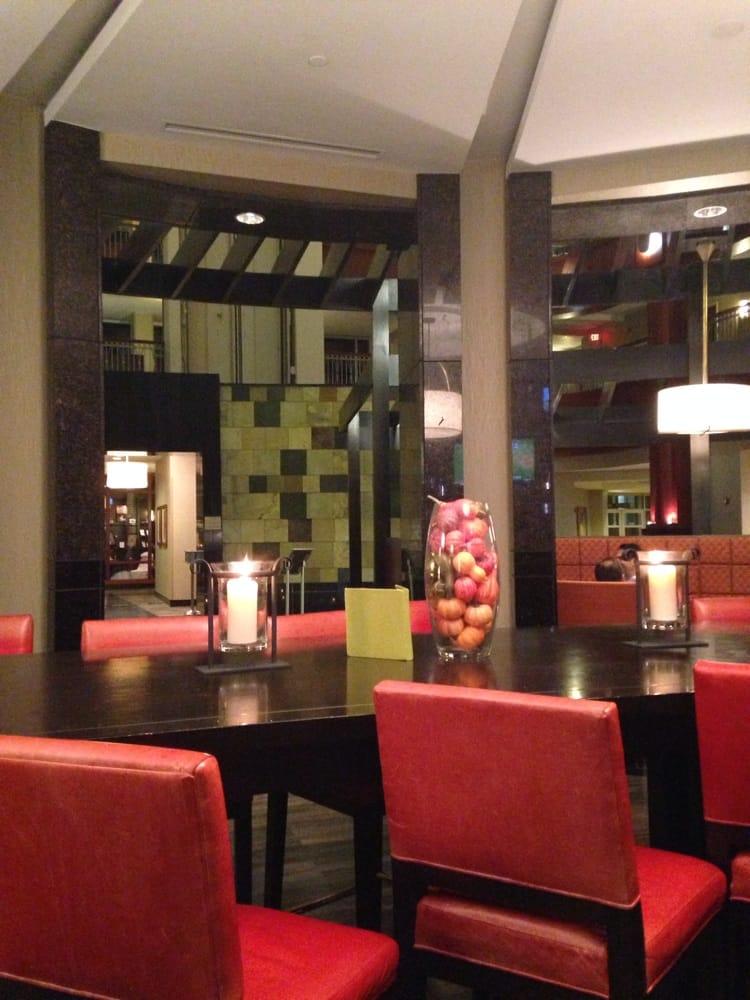 Restaurants Near Marriott Rivercenter Covington