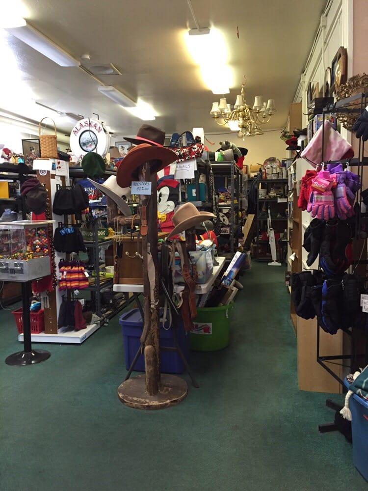 Tahoe Merchant