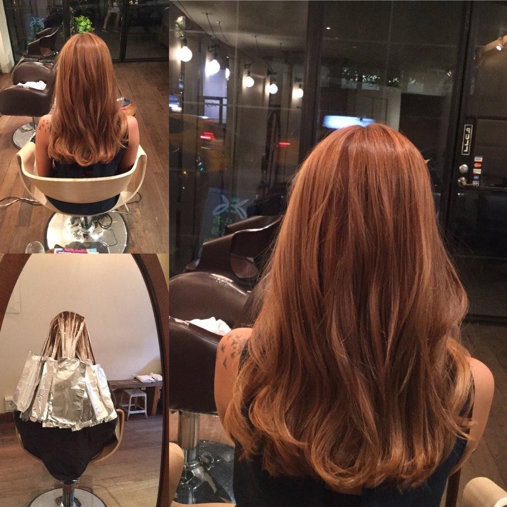 Redge annex 19 photos 33 reviews hair salons 293 e for 10th street salon