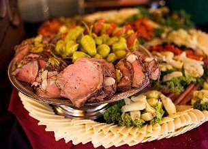 Photo of Rockman's Catering: Plover, WI