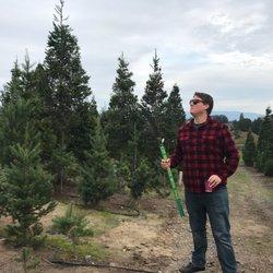 Reindeer Ridge Christmas Tree Farm - 12 Photos & 14 Reviews ...