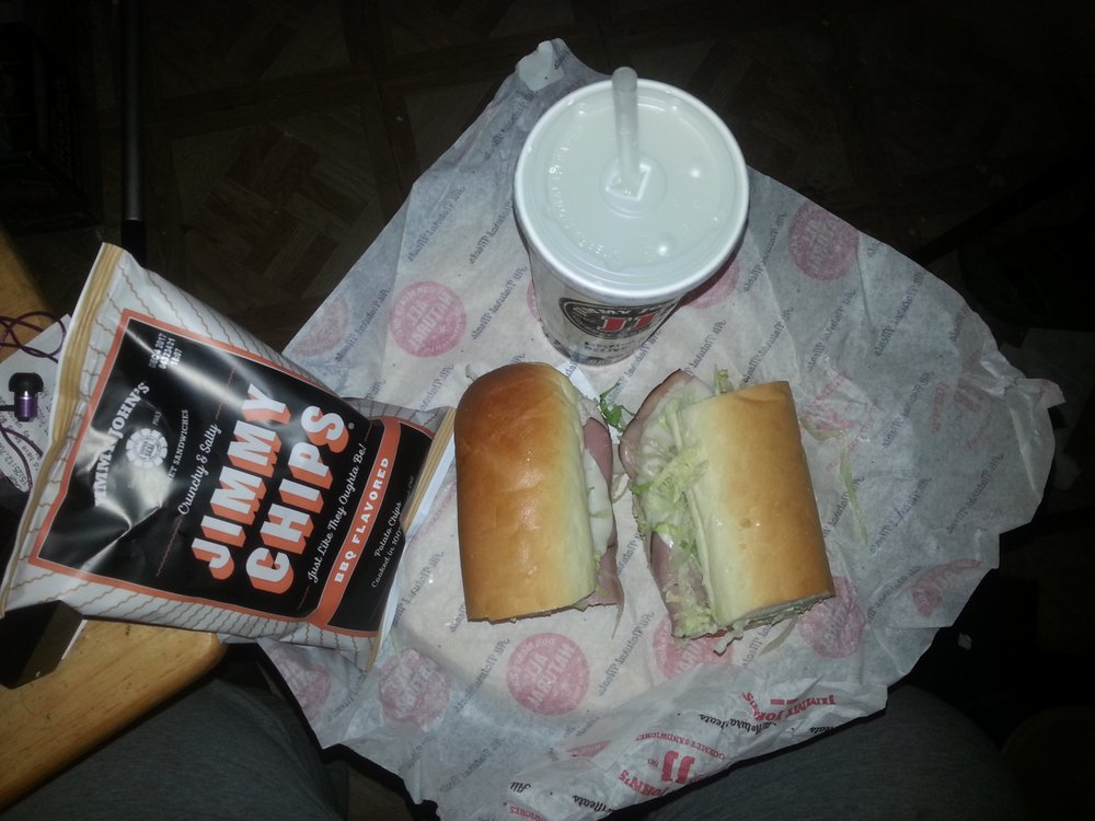Jimmy John's: 6224 14th St. West, Bradenton, FL