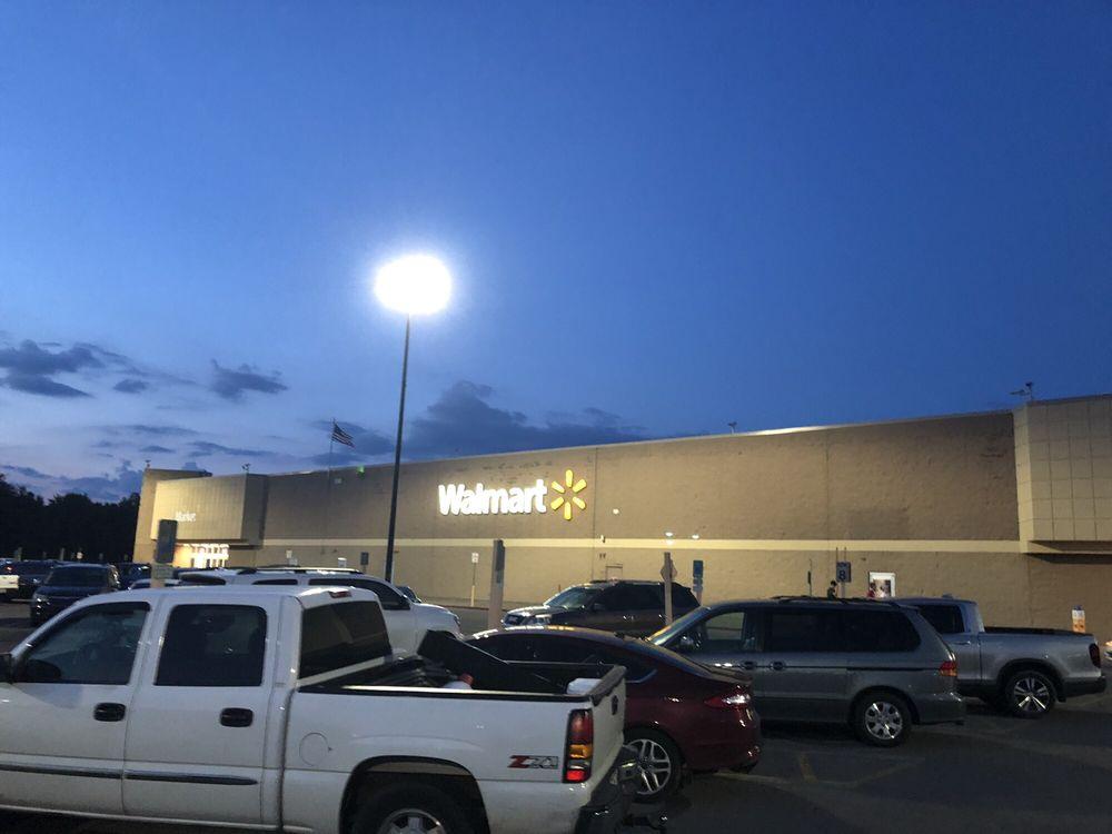 Walmart Supercenter: 100 Walmart Dr, Elizabethtown, KY