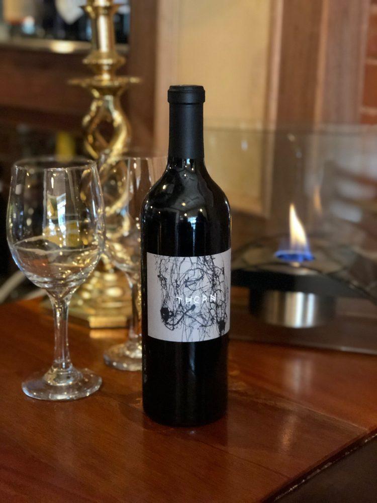 The Wine Tap