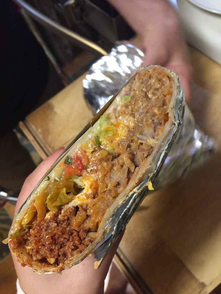 Tacos La Mexicana: Cambridge, MN