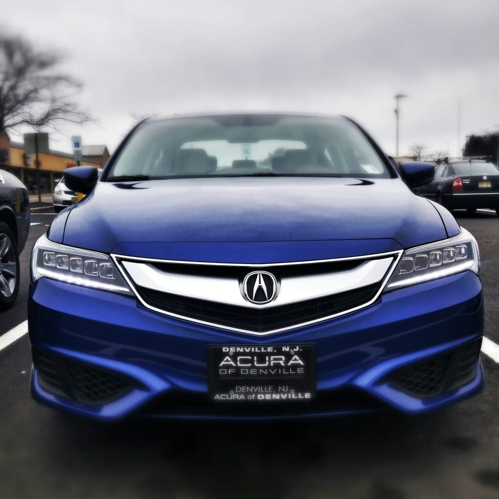Acura Dealers In Nc: 14 Photos & 29 Reviews