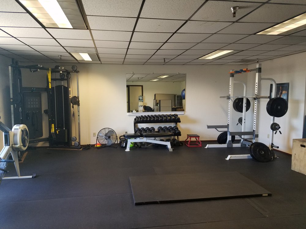 Social Spots from Limitless Personal Training