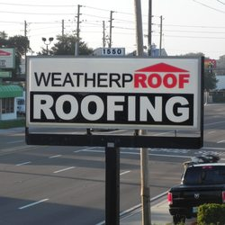 Charming Photo Of Weatherproof Roofing Company   Clearwater, FL, United States.  Showroom In Clearwater