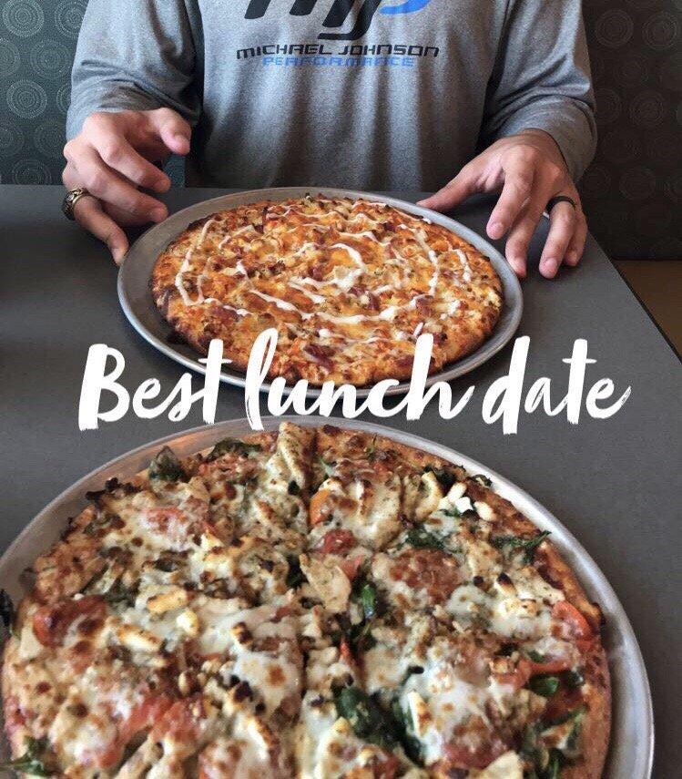 Palio's Pizza Cafe: 406 S Fm Hwy 1187, Aledo, TX