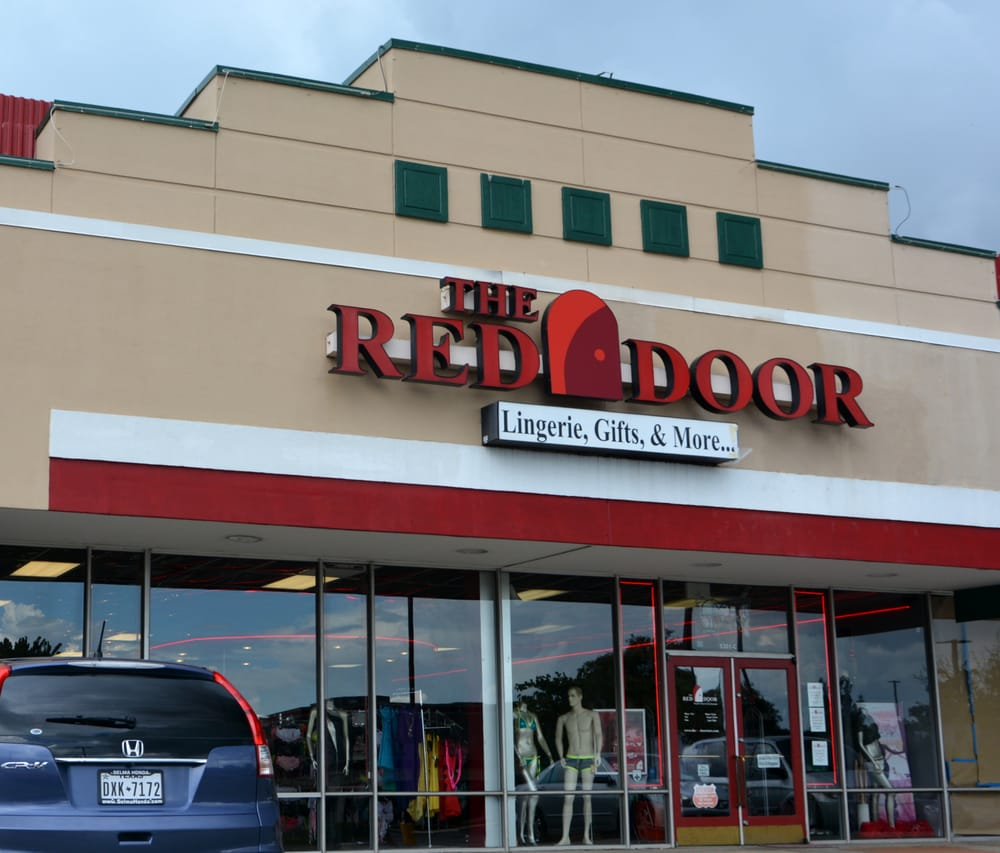 The Reddoor: 5301 E Independence Blvd, Charlotte, NC