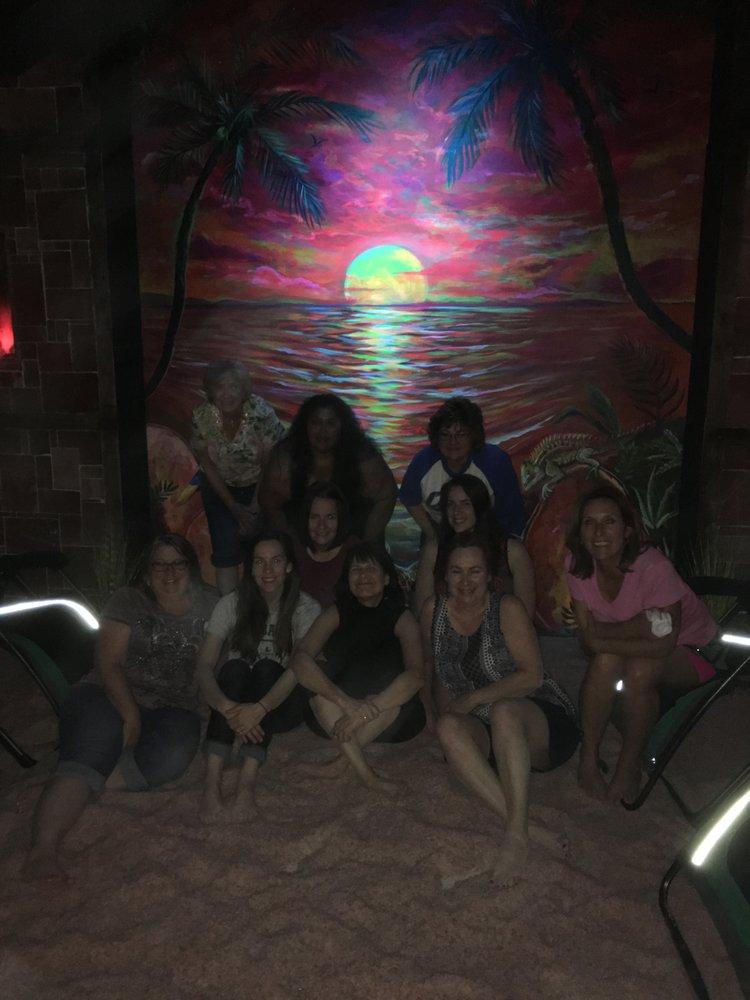 The Salt Escape: 9 N River St, Batavia, IL