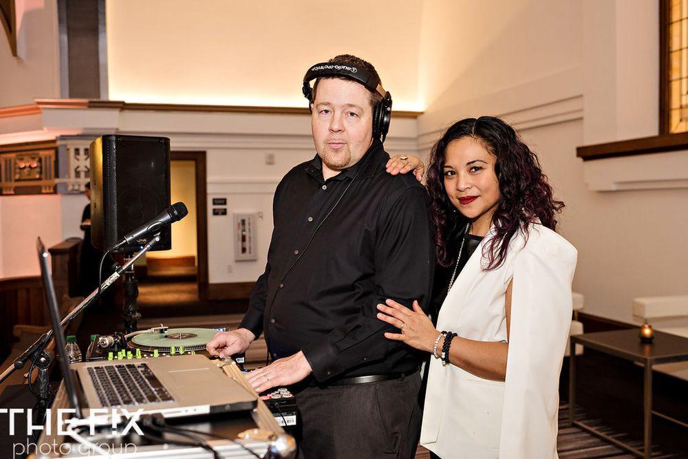Bamboo Beats DJ